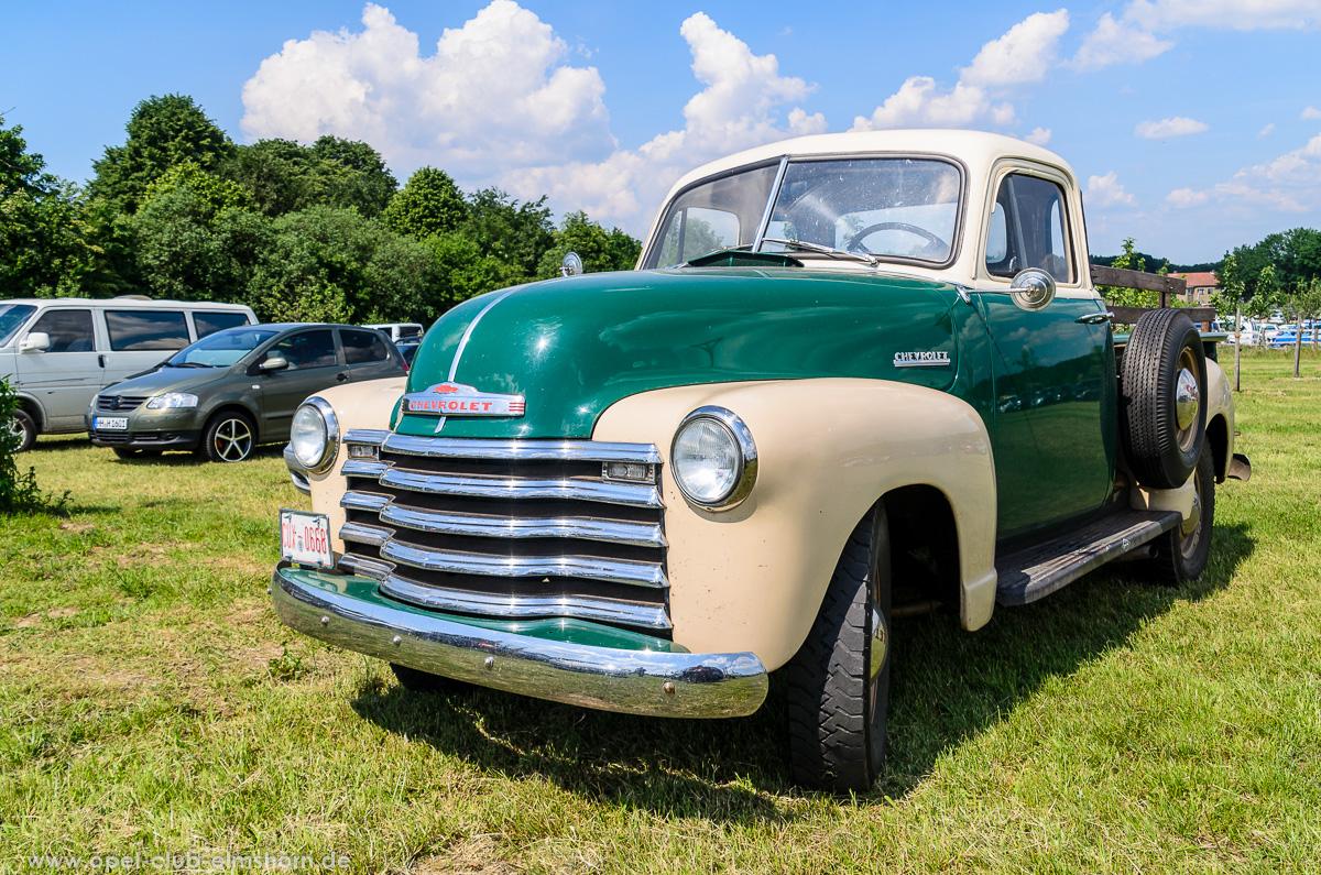 Oldtimertreffen-Rosengarten-Ehestorf-2016-20160605_141225-Chevrolet-3100-Pick-Up