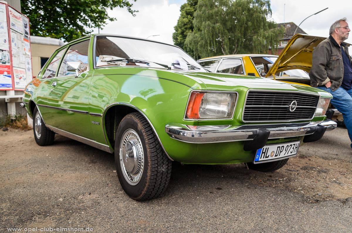 Altopeltreffen-Oldtimertankstelle-Hamburg-2016-20160709_115227-Opel-Rekord-D