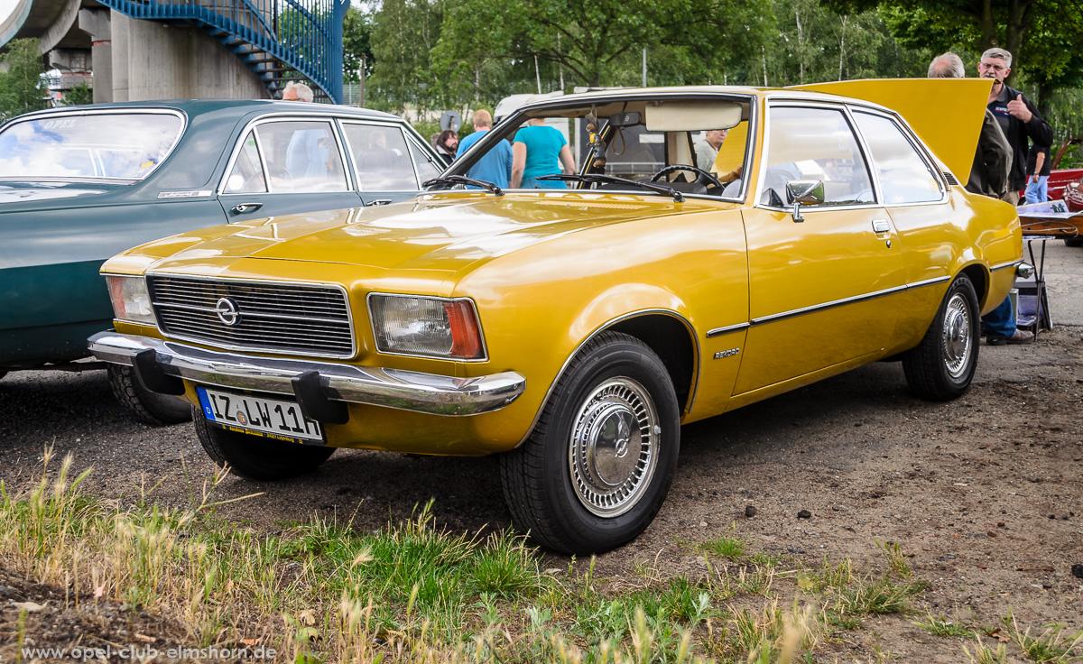 Altopeltreffen-Oldtimertankstelle-Hamburg-2016-20160709_115306-Opel-Rekord-D