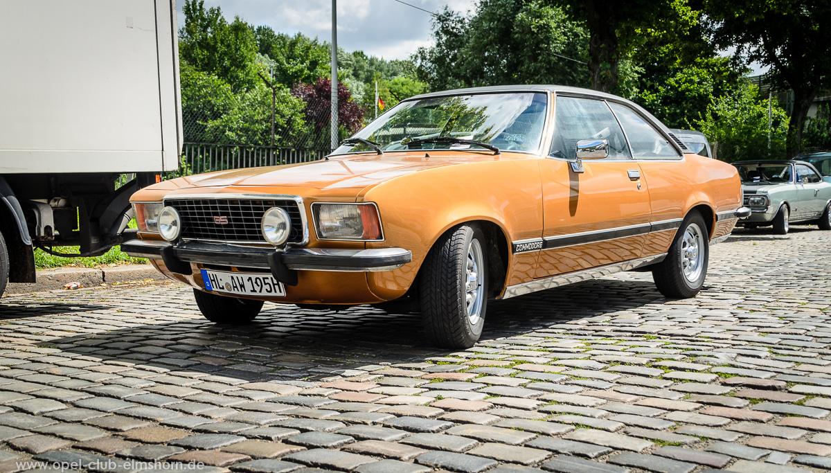 Altopeltreffen-Oldtimertankstelle-Hamburg-2016-20160709_121221-Opel-Commodore-B