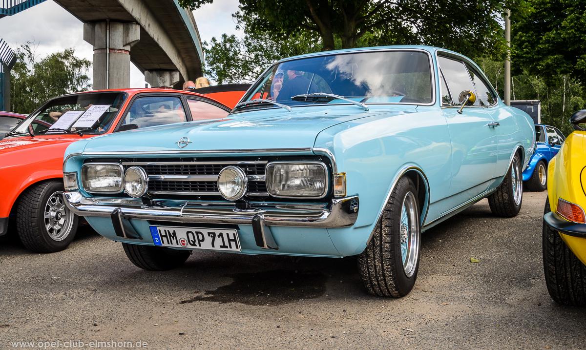 Altopeltreffen-Oldtimertankstelle-Hamburg-2016-20160709_124701-Opel-Rekord-C