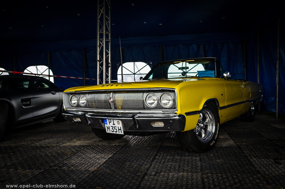 Wings-Wheels-2016-20160730_141505-Dodge-Coronett-440-Cabrio-2