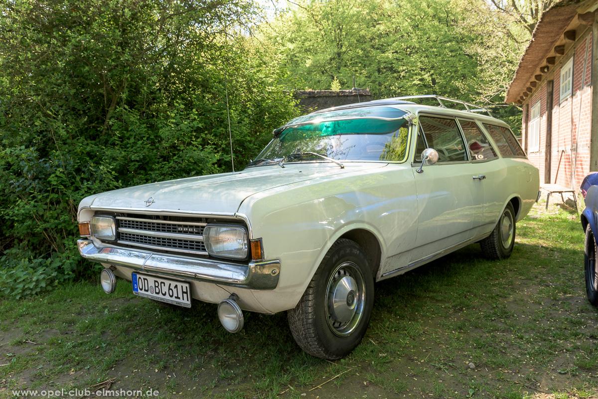 Oldtimertreffen-Rosengarten-2017-20170514_104409-Opel-Rekord-C-Caravan