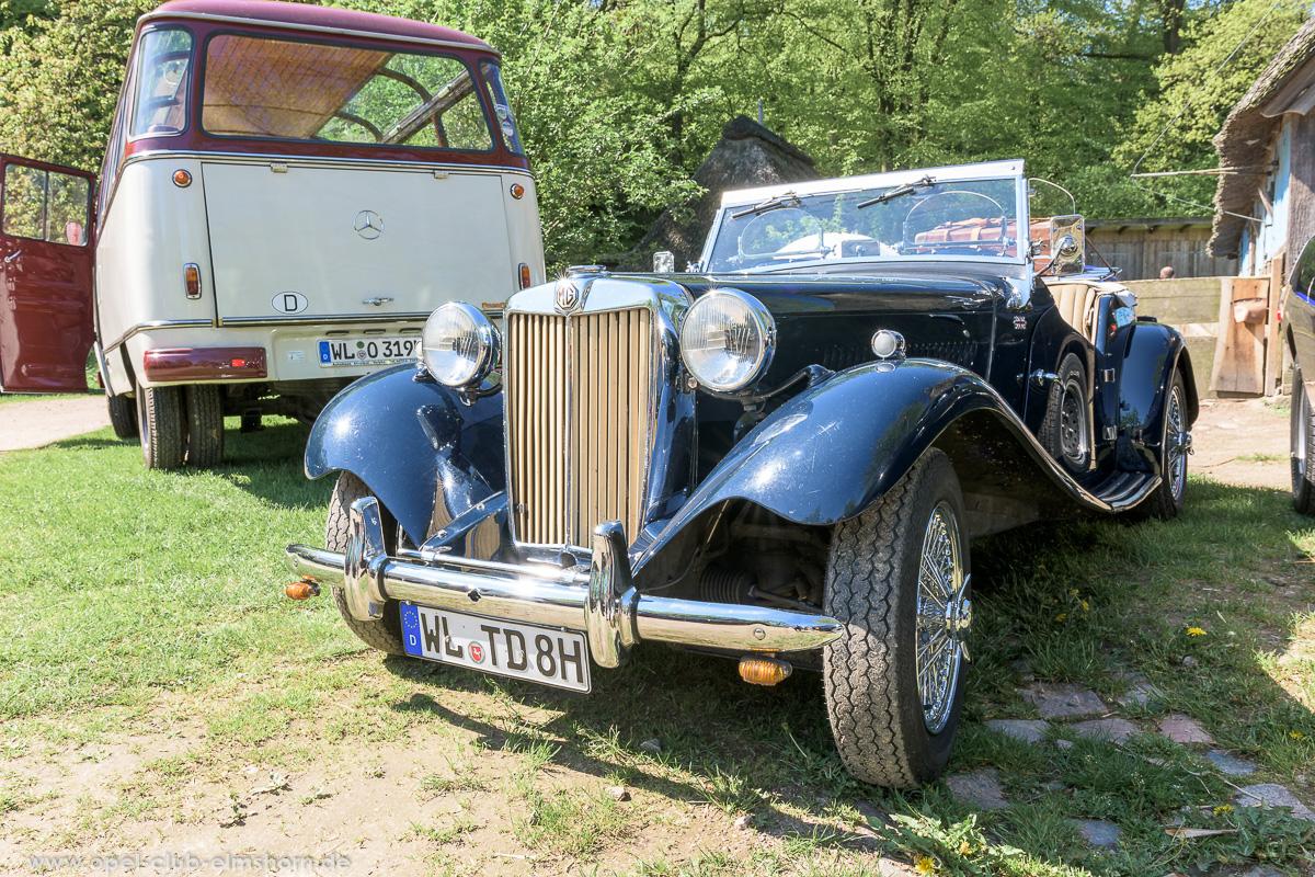Oldtimertreffen-Rosengarten-2017-20170514_105325-MG-TD-Roadster