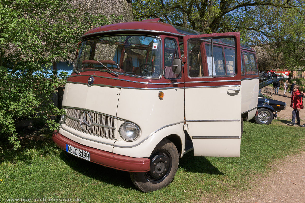 Oldtimertreffen-Rosengarten-2017-20170514_110257-Mercedes-Benz-O319