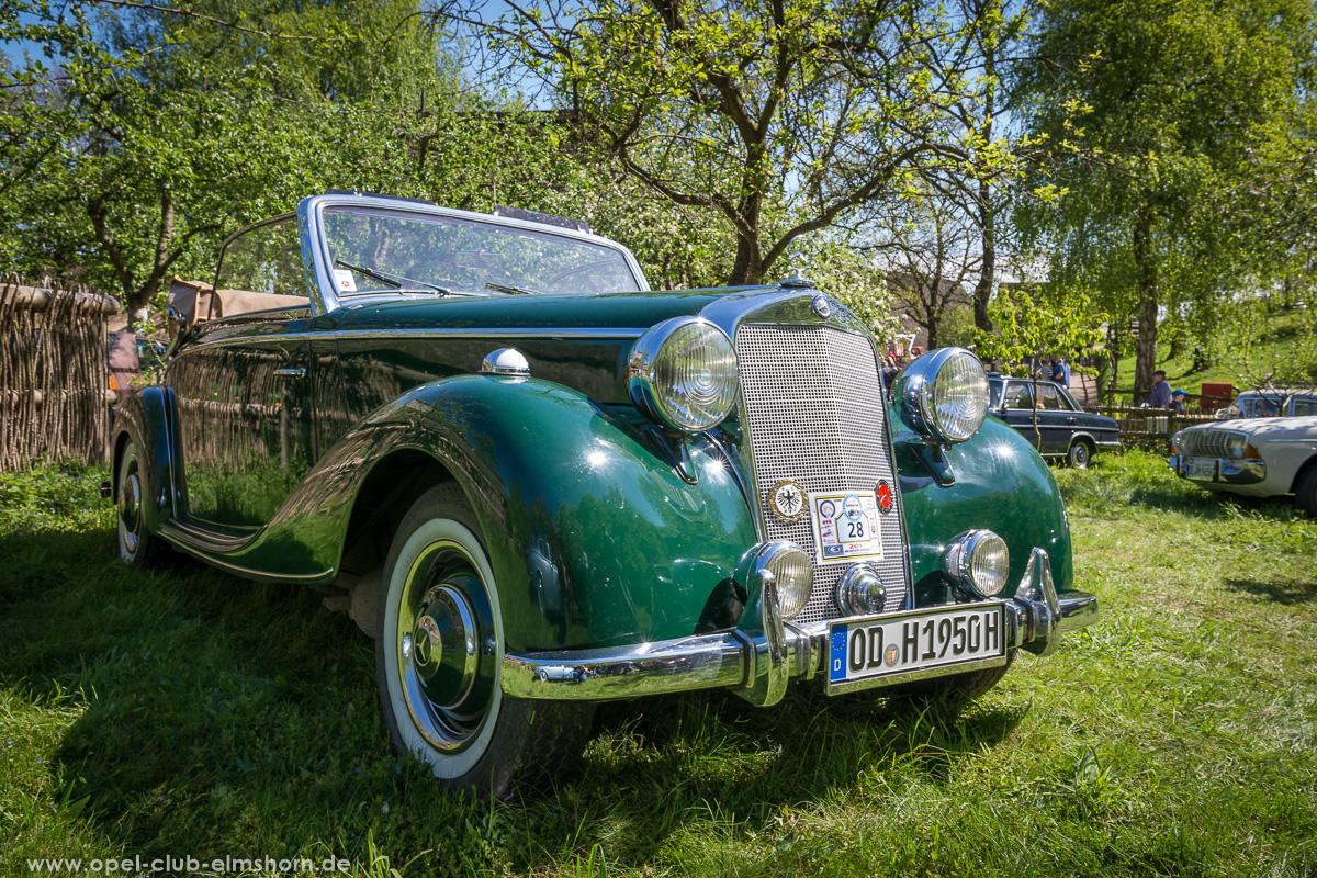 Oldtimertreffen-Rosengarten-2017-20170514_111452-Mercedes-Benz-170V-Cabrio