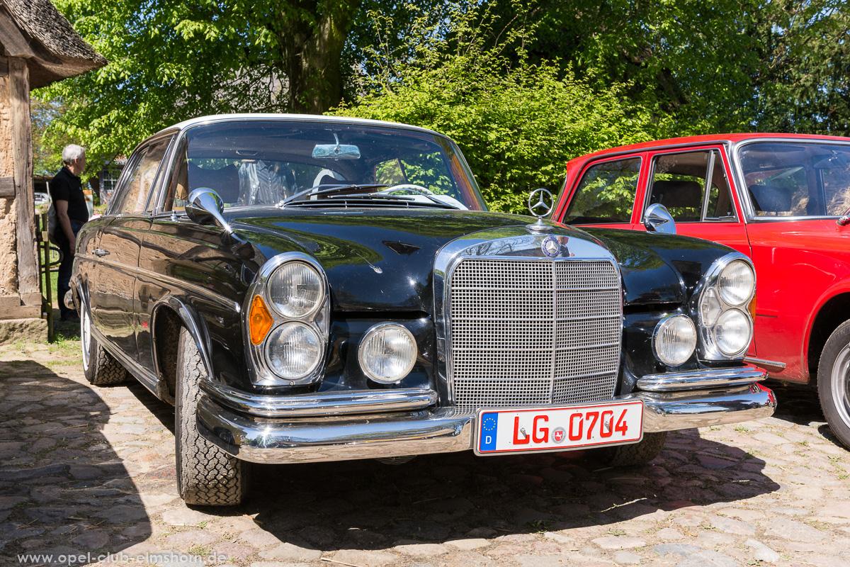 Oldtimertreffen-Rosengarten-2017-20170514_112331-Mercedes-Benz-220SE