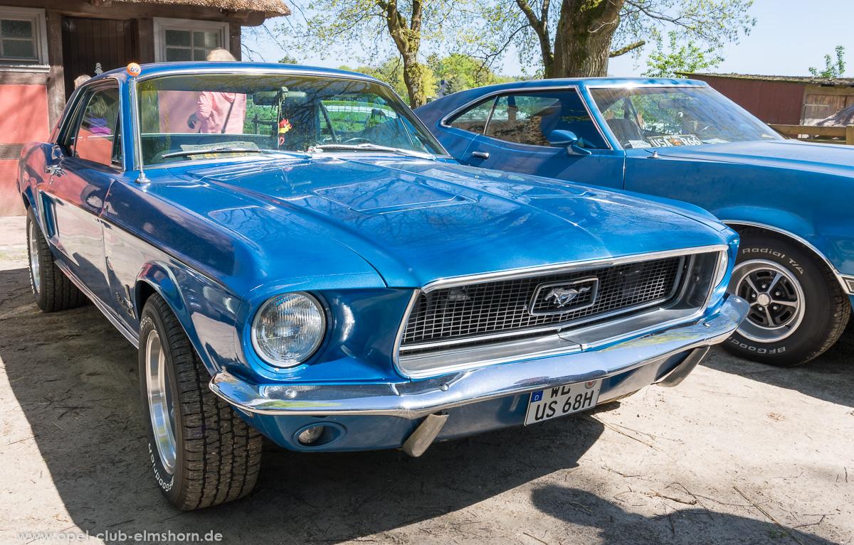 Oldtimertreffen-Rosengarten-2017-20170514_113158-Ford-Mustang