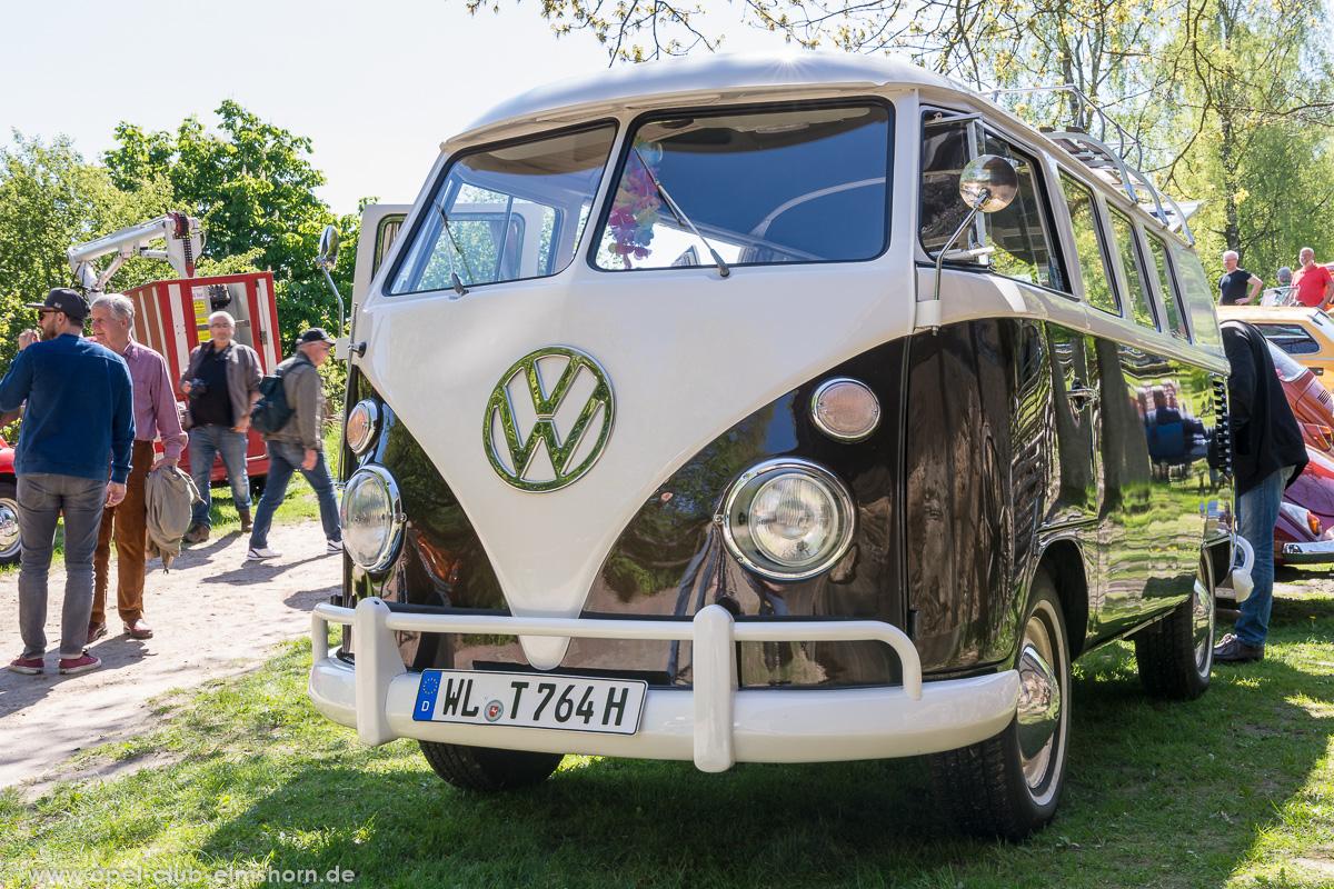 Oldtimertreffen-Rosengarten-2017-20170514_113532-VW-T1