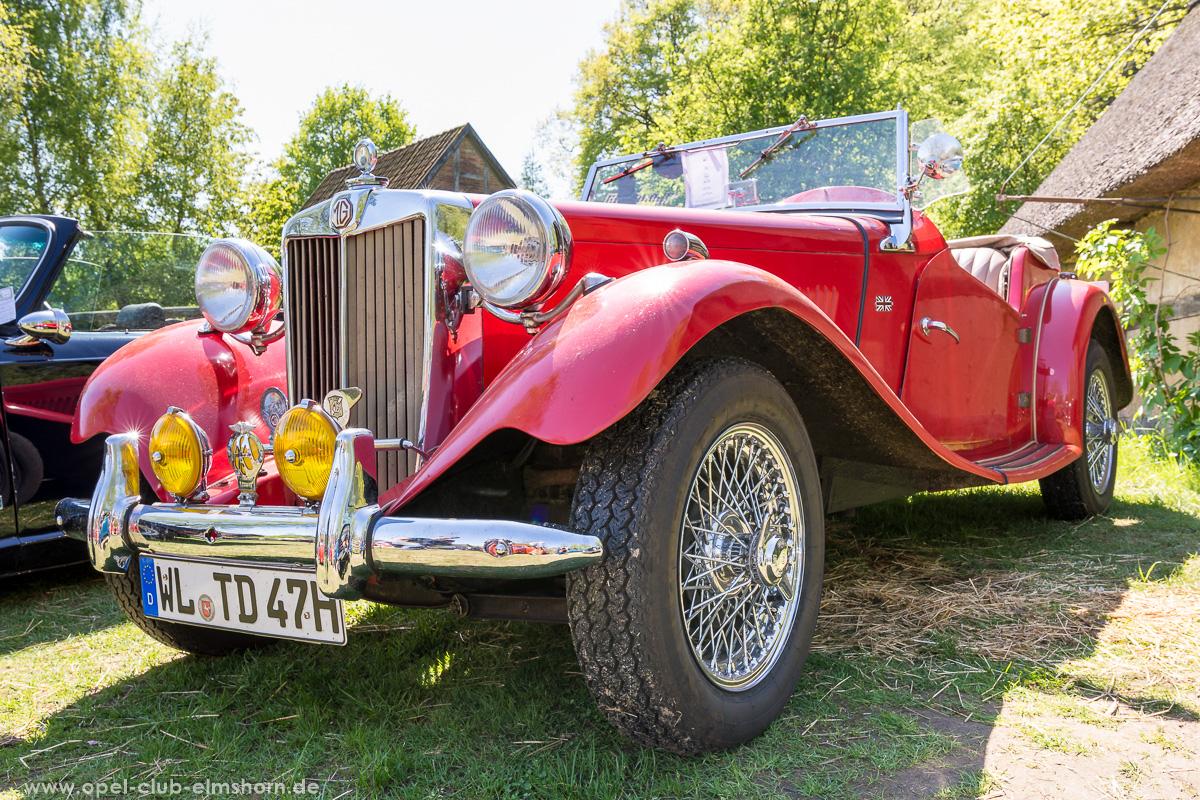 Oldtimertreffen-Rosengarten-2017-20170514_114755-MG-TD-Roadster