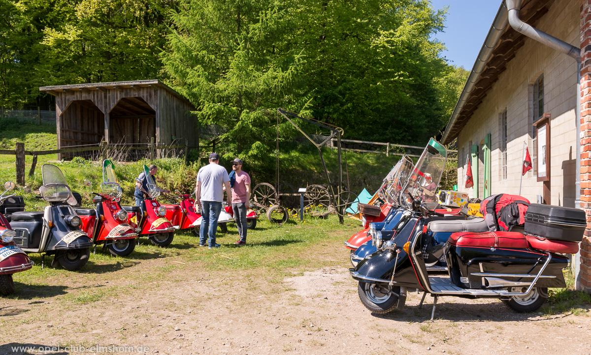 Oldtimertreffen-Rosengarten-2017-20170514_115347-Mopeds