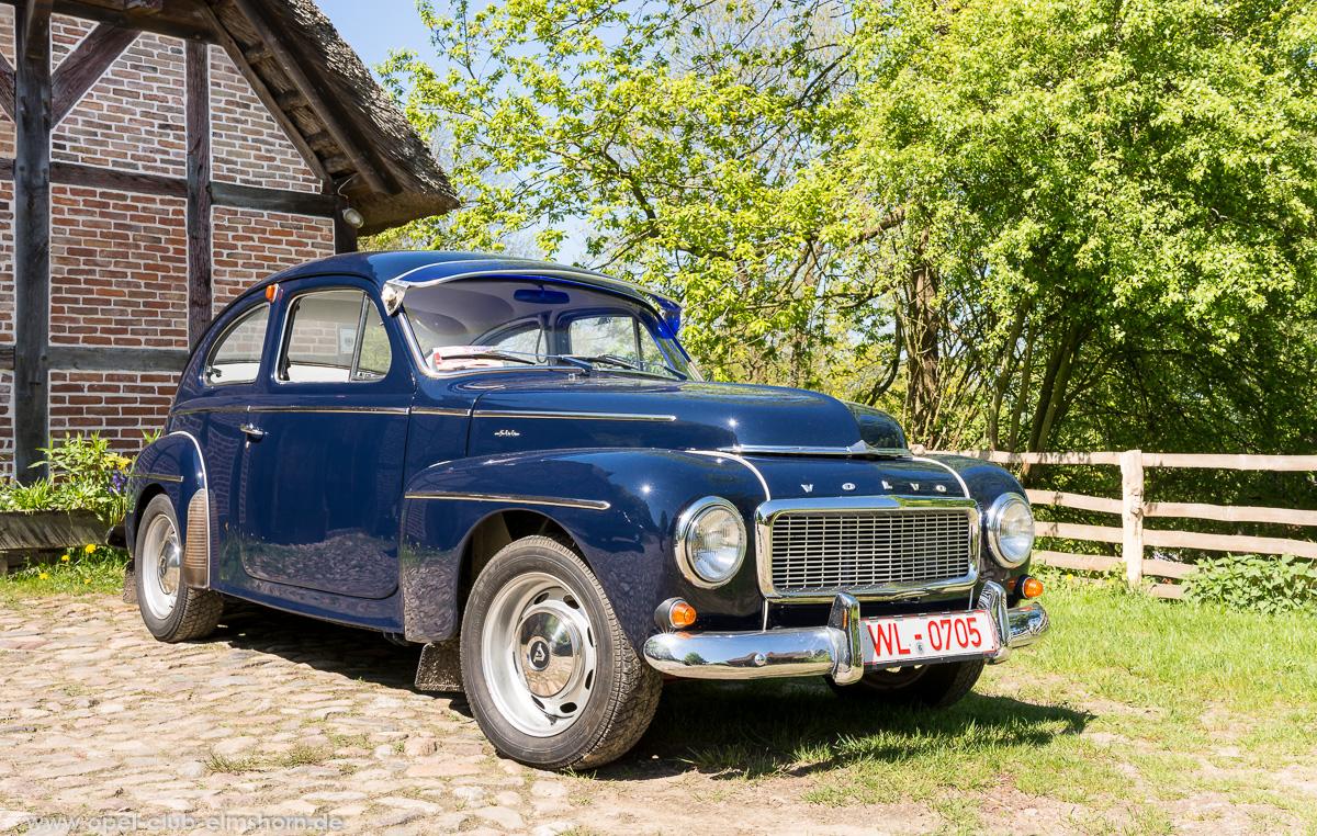 Oldtimertreffen-Rosengarten-2017-20170514_115757-Volvo-PV544