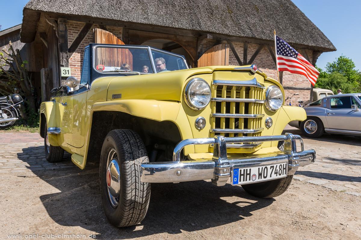 Oldtimertreffen-Rosengarten-2017-20170514_120333-Jeep-Jeepster