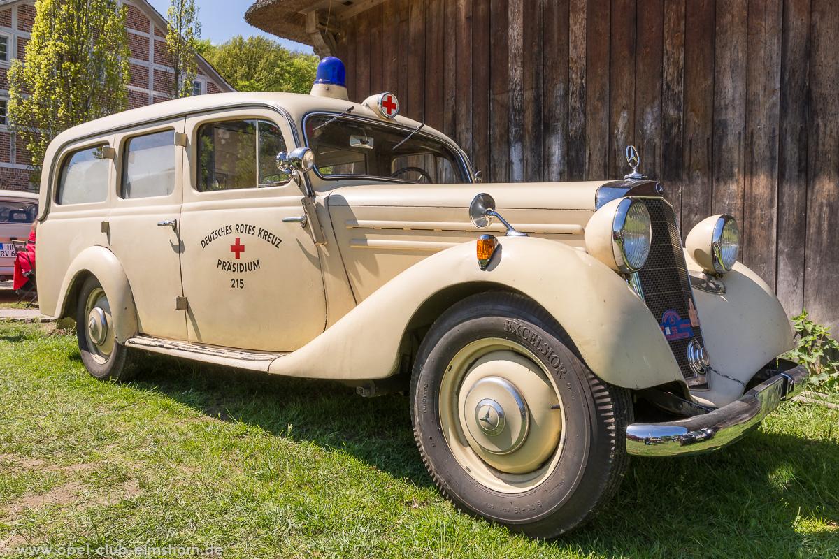 Oldtimertreffen-Rosengarten-2017-20170514_120621-Mercedes-Benz-170V-Krankenwagen