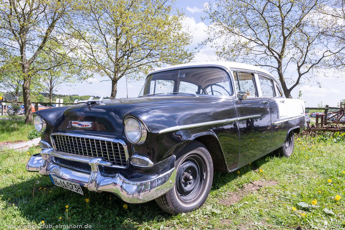 Oldtimertreffen-Rosengarten-2017-20170514_131616-Chevrolet-Bel-Air