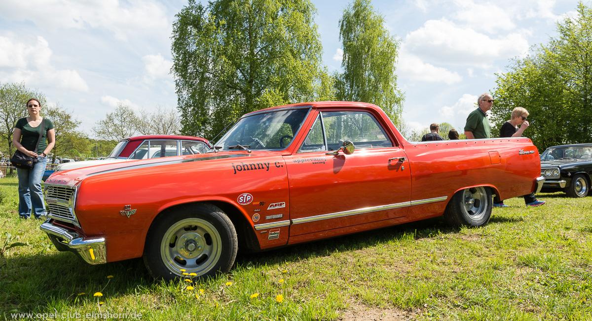 Oldtimertreffen-Rosengarten-2017-20170514_133651-Chevrolet-El-Camino