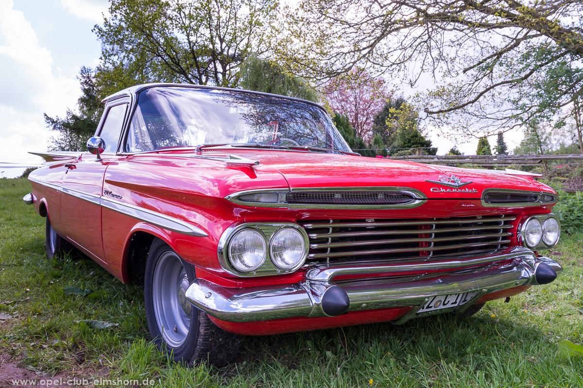 Oldtimertreffen-Rosengarten-2017-20170514_135714-Chevrolet-El-Camino