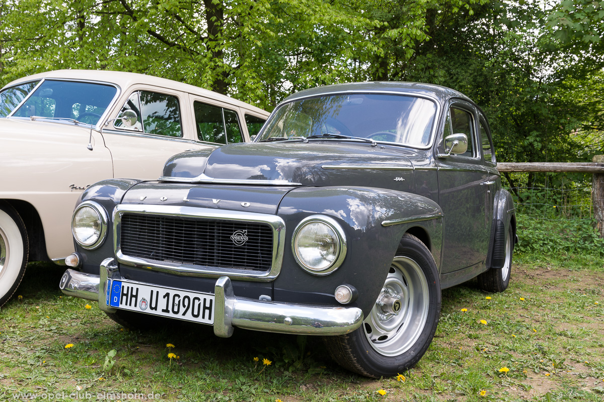 Oldtimertreffen-Rosengarten-2017-20170514_140728-Volvo-PV544