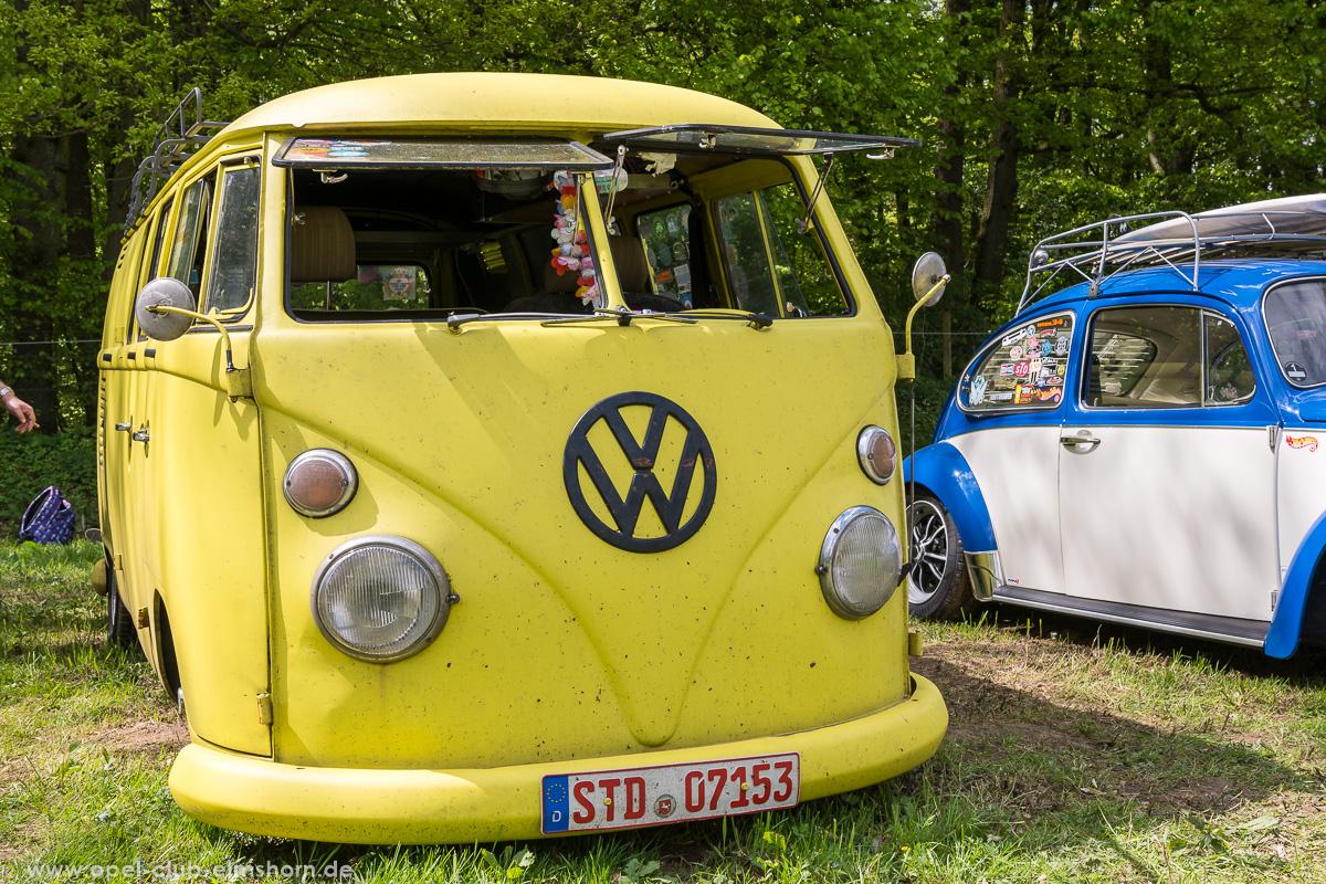 Oldtimertreffen-Rosengarten-2017-20170514_141245-VW-T1