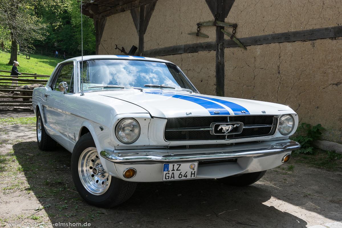 Oldtimertreffen-Rosengarten-2017-20170514_142133-Ford-Mustang