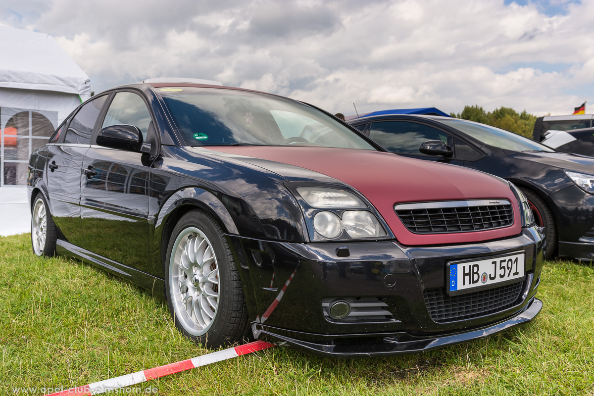 Opeltreffen-Zeven-2017-20170819_151101-Opel-Vectra-C