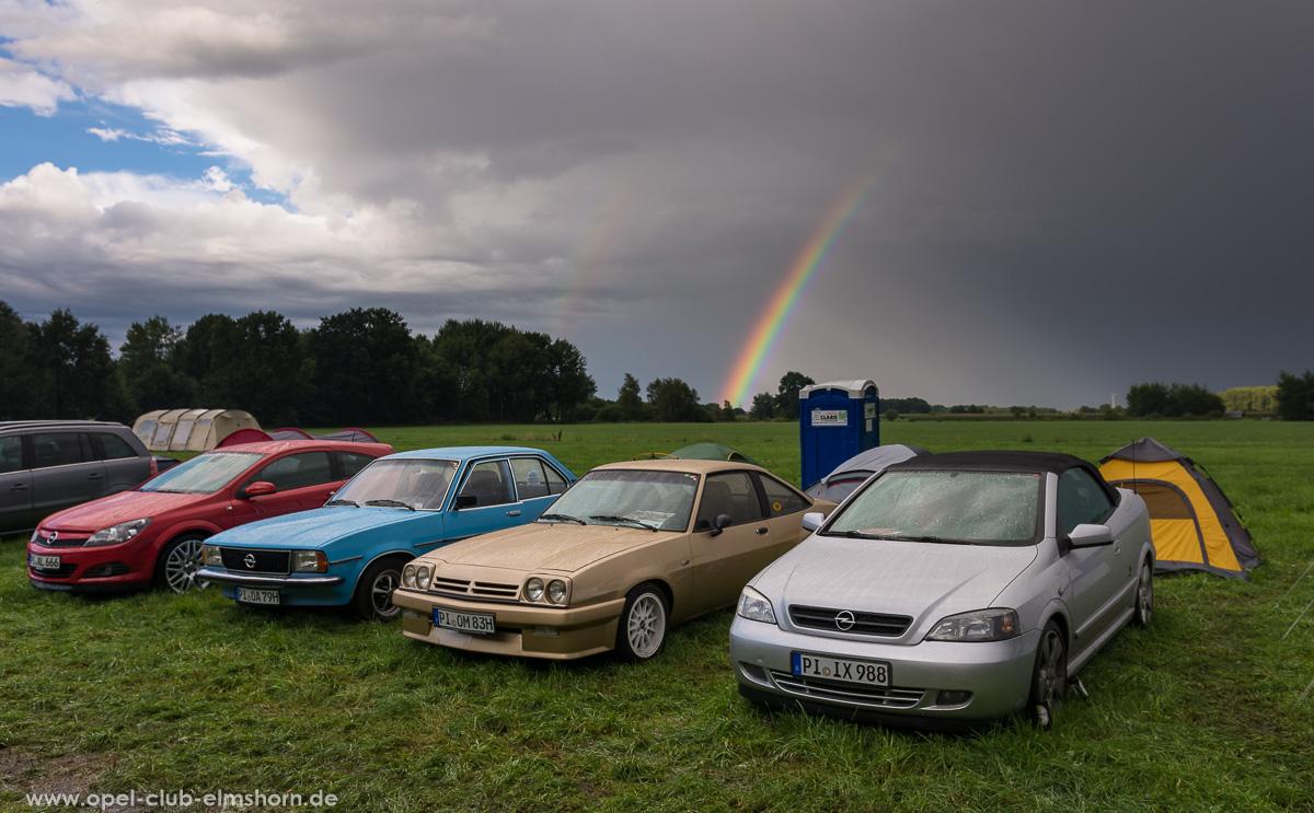 Opeltreffen-Zeven-2017-20170819_185815-Regenbogen-nach-Gewitter