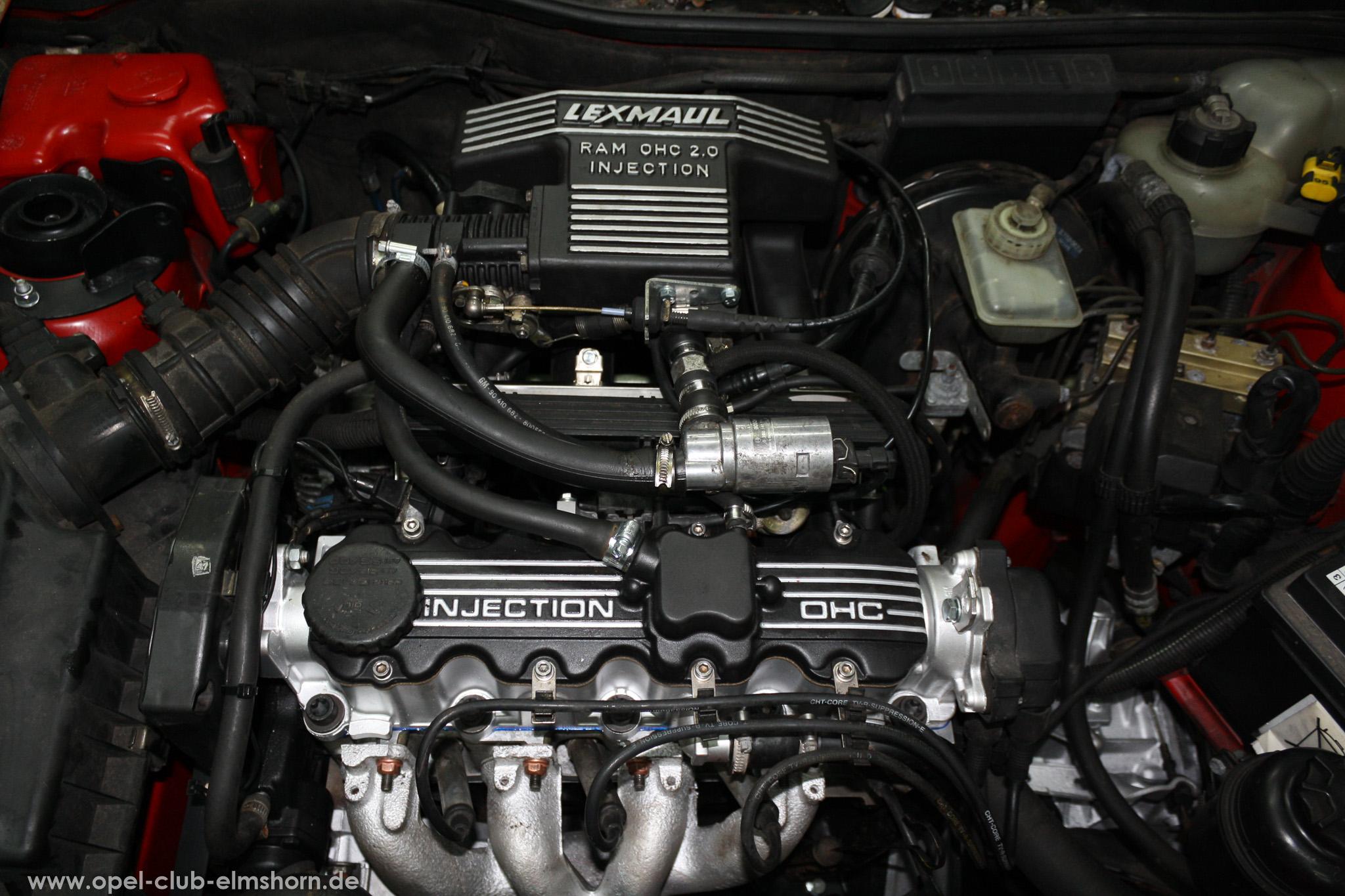 20130728-Opel Astra F GSI von Stefan