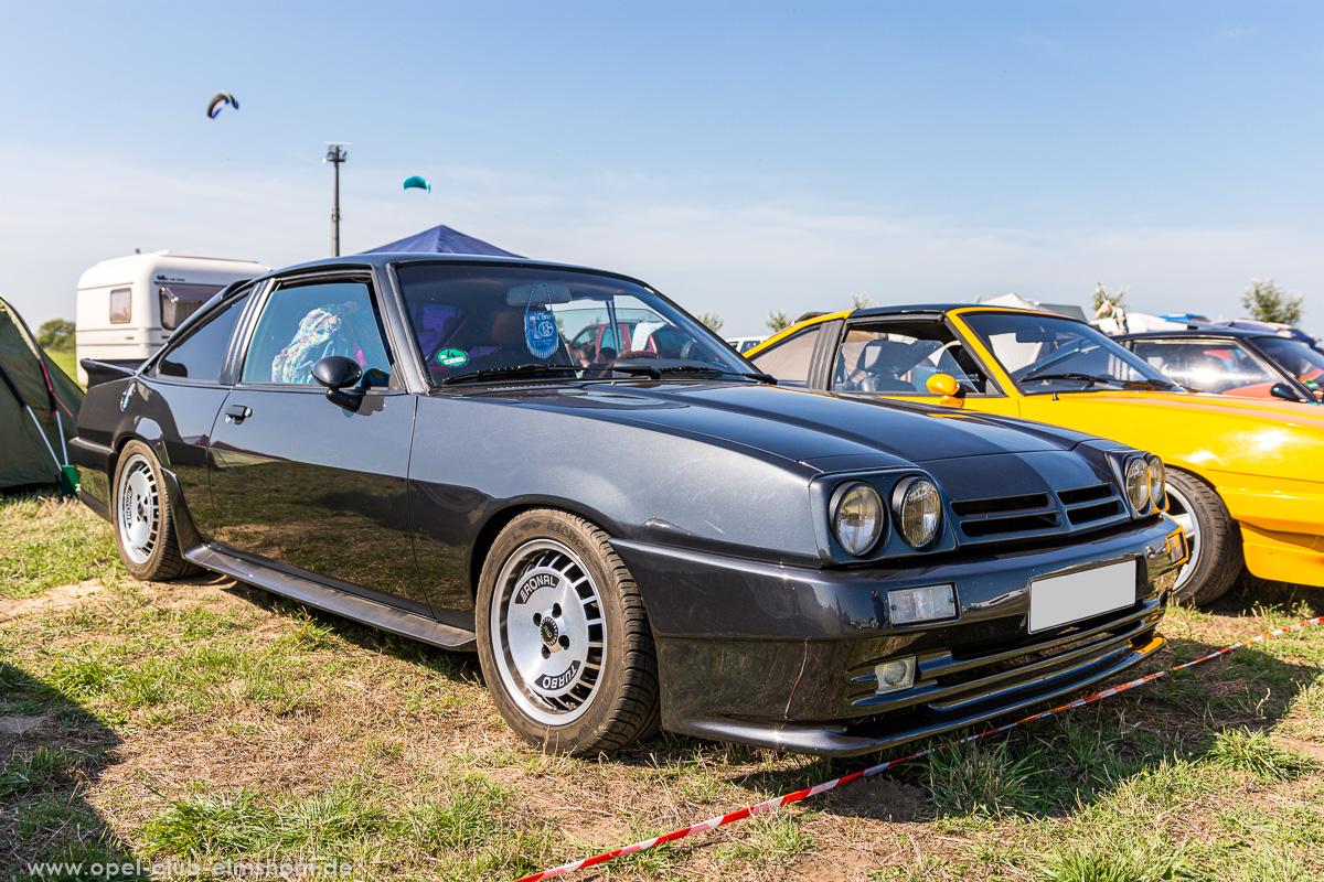 Opel Manta B