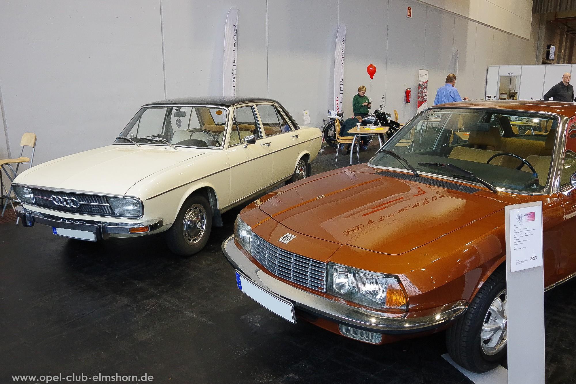 Audi und NSU
