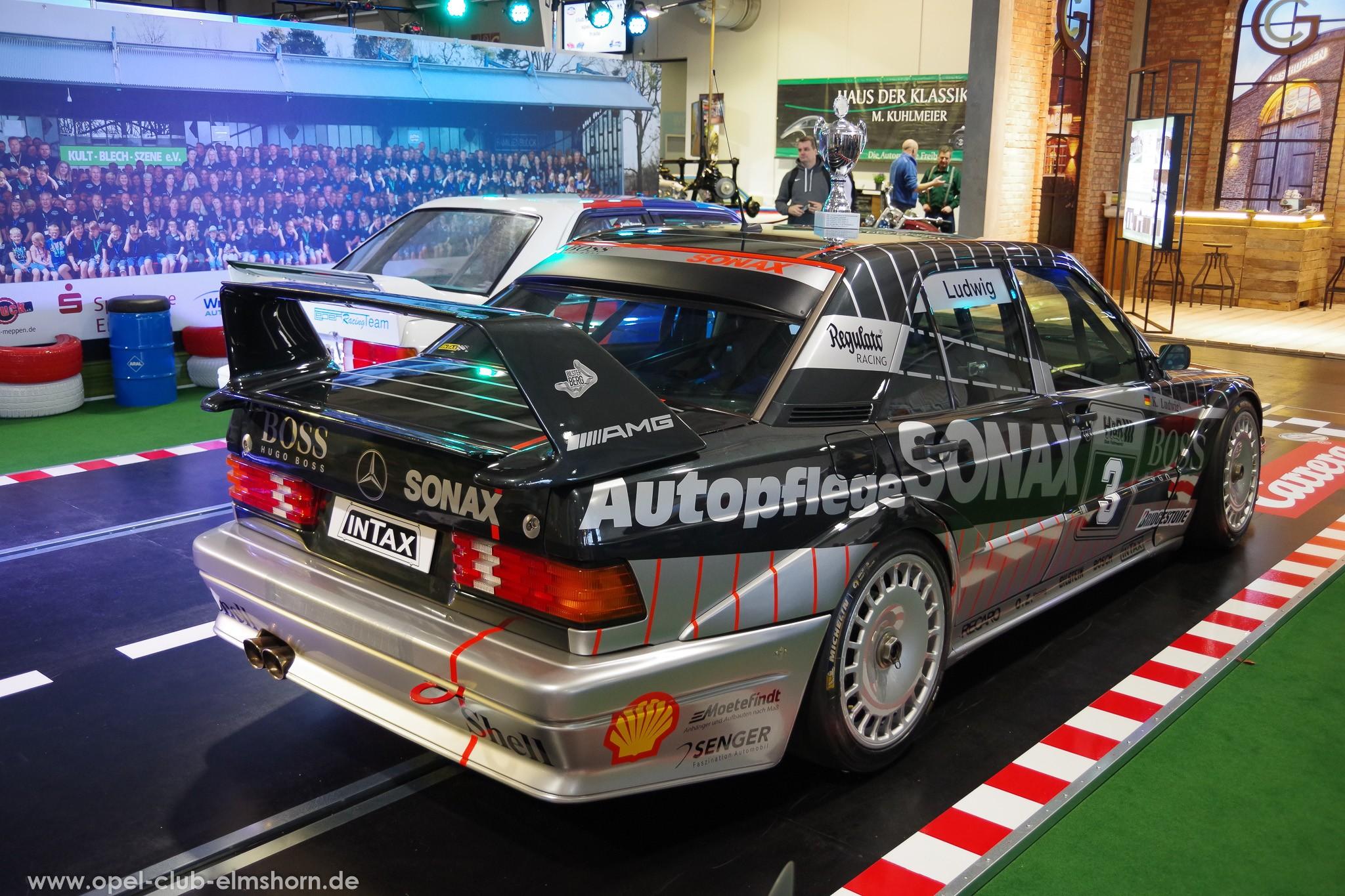 Mercedes-Benz Motorsport