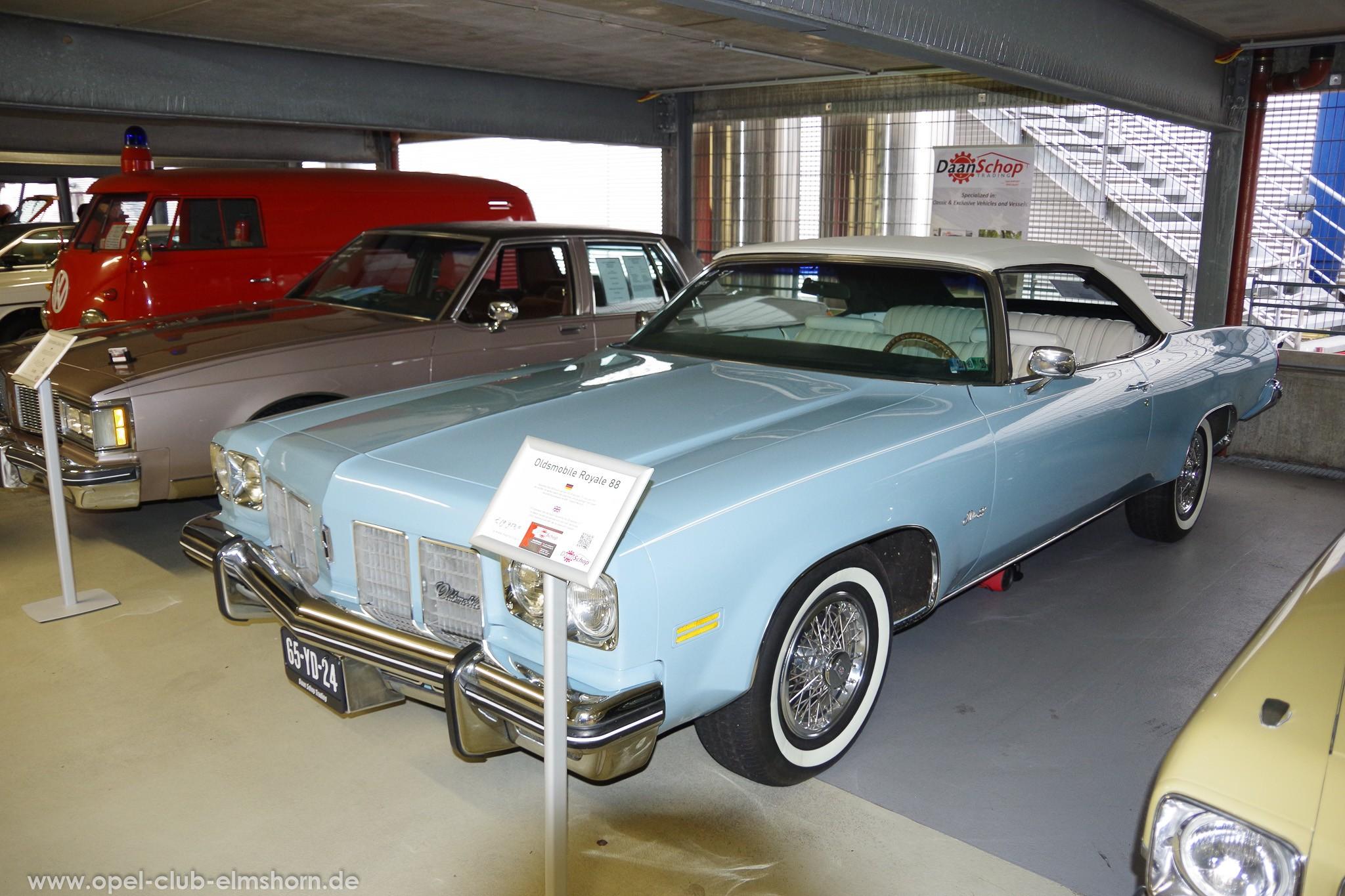 Oldsmobile Royale 88